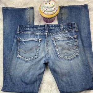 BIG STAR Sweet Boot Jeans